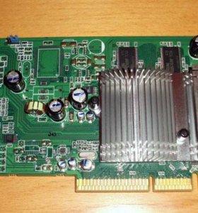 Продаю видеокарту Radeon 9600