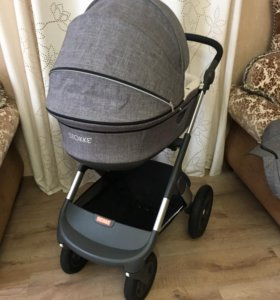 Коляска Stokke Trailz 2 in 1