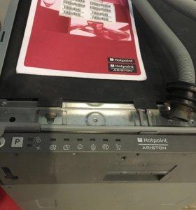 Посудомоечная машина Ariston lst 11677