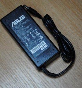 Блок питания для ноутбука Asus 19V 4.74A новый
