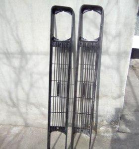 Решетка на москвич