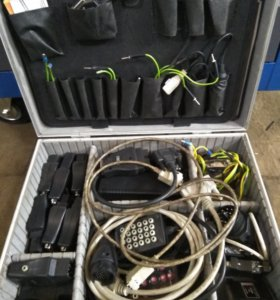 Мультимарочный сканер Bars 3