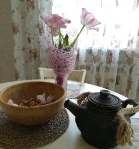 Чайник - травник