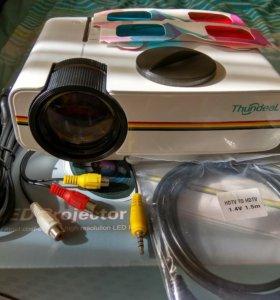 Проектор YG400