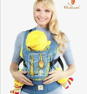Слинг-рюкзак новый