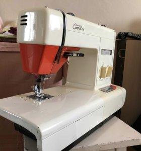 Швейная машинка.япония