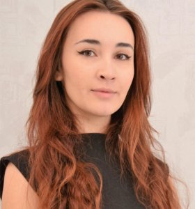 Репетитор русского языка и литературы