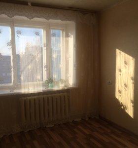 Квартира, 1 комната, 22.2 м²