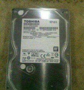 Жесткий hdd диск 500gb