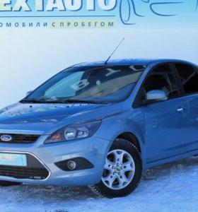 Ford Focus, 2010