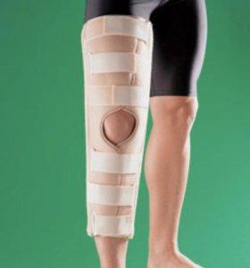 Ортопедический коленный ортез OPPO