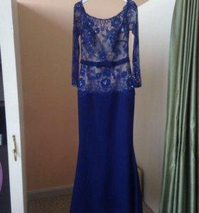Новое платье Tarik Ediz 100% оригинал