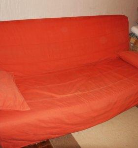 Диван кровать Икеа Бединге