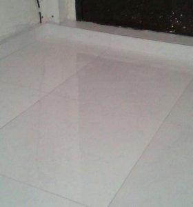 Ремонт санузла-ванной комнаты