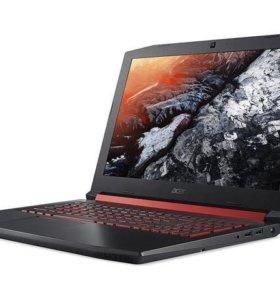 Acer nitro 5 игровой ноутбук GTX 1050 TI 4GB