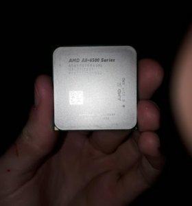 Проц amd a8-6500 series
