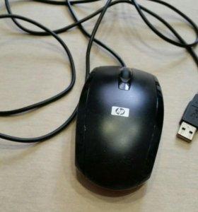 Мышка с usb