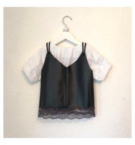 Топ, блуза для девочки
