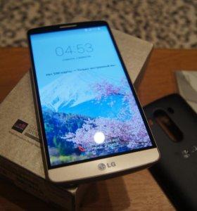 Смартфон LG G3 D855 16GB