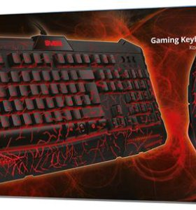 SVEN Challenge 9400 USB Gaming series black