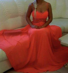 Платье нарядное/выпускное