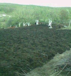Участок, 8 сот., сельхоз (снт или днп)
