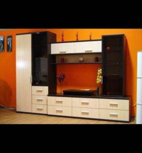 Изготовление шкафов,гардеробных