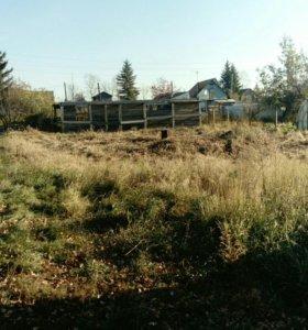 Дача, 100 м²