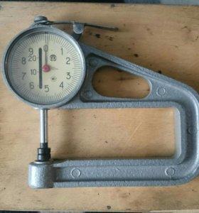 Толщиномер ТР-25
