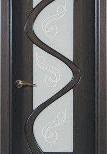 Межкомнатная дверь-ВЕГА.