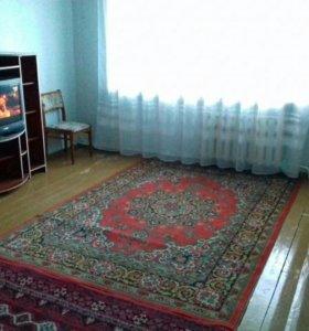 Квартира, 1 комната, 36.3 м²