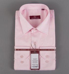 Продам рубашку новую 54 размер