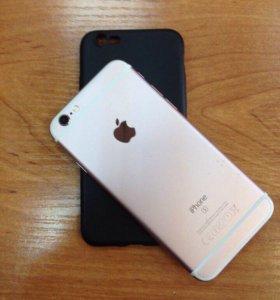 iPhone 6s 64gb Ростест