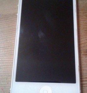 Продам iPhone 5 на 64г