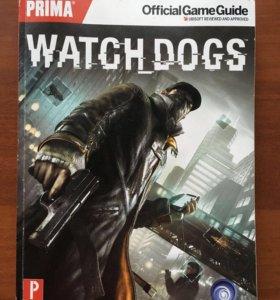 Watch Dogs Официальное прохождение.