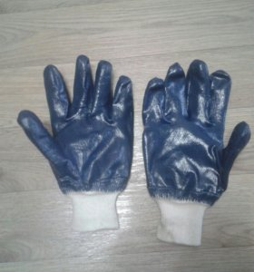 Перчатки.новые.
