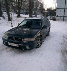 Subaru Outback, 1997