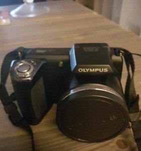 Olympus s 620 uz