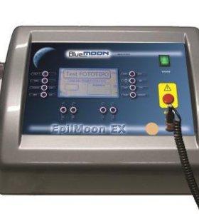 Аппарат для фотоэпиляции Epilmoon Silver