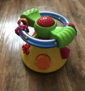 Руль Kidsmart