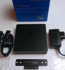 Новый Мини компьютер Beelink BT3 Pro