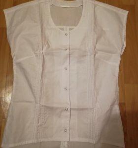 Медицинская одежда(рубашка+штаны)