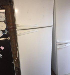 Холодильник 2х Камерный Атлант