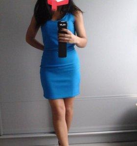 Платье 44р 350р