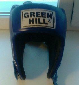 Щлем для бокса или кикбоксинга