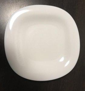 Тарелки 6 шт