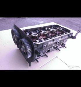 Гбц Киа Спектра в сборе 1.6 бензин S6D