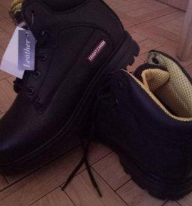 Ботинки Craftsman