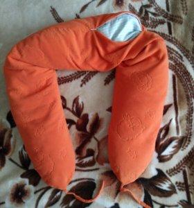 Подушка для беременных 190 см Б/у