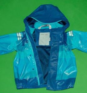 Куртка прорезиненная abeko W3M airway